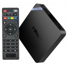 Смарт приставка Android Tv Box AmiBox T95N Mini M8s Pro 2GB,8GB