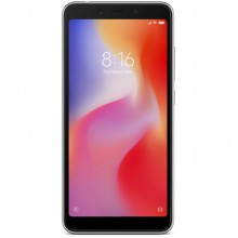 Xiaomi Redmi 6A 2/16Gb Black EU